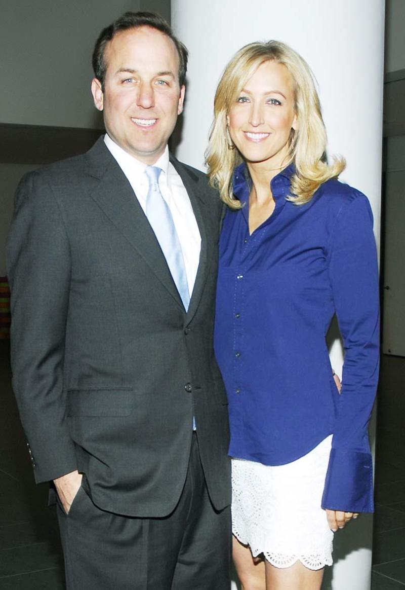 Good Morning America 39 S Lara Spencer Splits From Her