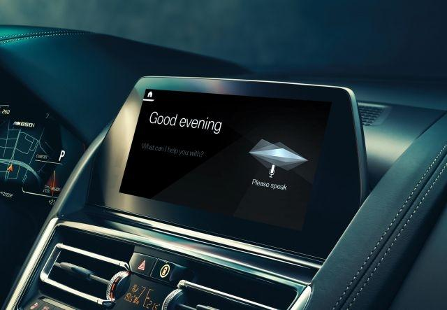BMW cars to get virtual assistant from March 2019