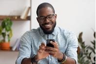 """<p>When asked what gets them to reply to a message, 26-year-old Jet says, """"Jokes! Always jokes. I will entertain even the slimiest of messages if it inspires laughter—maybe not directly, but I'd at least share it with a friend."""" And that seems to be supported by the 90% of dating profiles that say they like """"dark humor.""""</p>"""