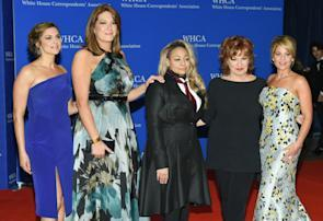 White House Correspondents' Dinner party scrapped