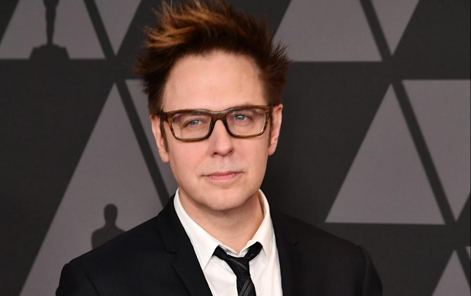 James Gunn will direct The Suicide Squad