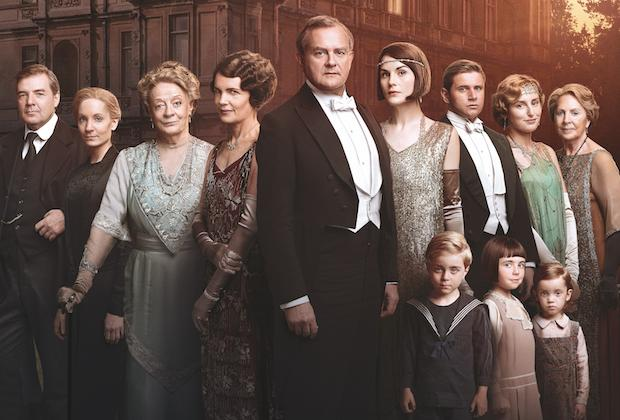 NBC to Host 'Downton Abbey' Special to Hype the Movie