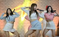 The fan-led ascent of the Brave Girls is a reversal of the usual K-pop model, where bands are usually assembled, trained intensively and launched by record companies