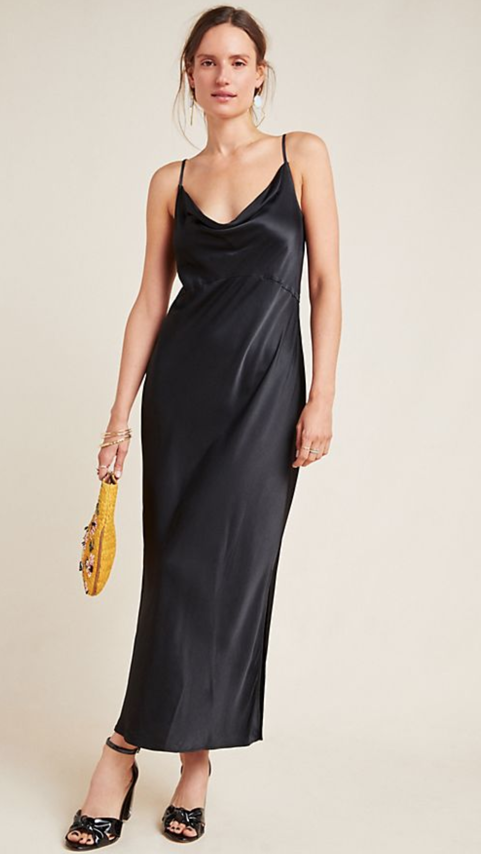 "<br><br><strong>Anthropologie</strong> Bias Slip Dress, $, available at <a href=""https://go.skimresources.com/?id=30283X879131&url=https%3A%2F%2Fwww.anthropologie.com%2Fshop%2Fbias-slip-dress2"" rel=""nofollow noopener"" target=""_blank"" data-ylk=""slk:Anthropologie"" class=""link rapid-noclick-resp"">Anthropologie</a>"