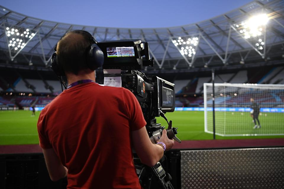 The Premier League will make games available on pay-per-view (Getty)