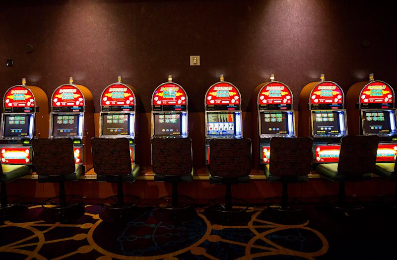 Las Vegas Shooter's Gambling Draws New Attention to High ...