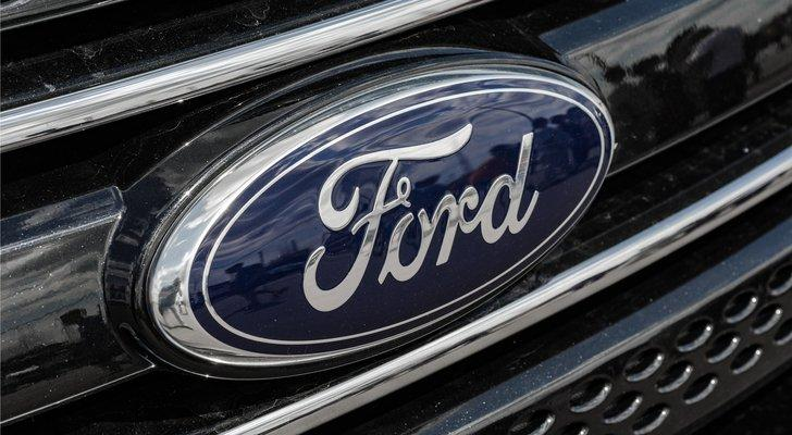 Don t let ford motor company f stock fool you for Ford motor company stock