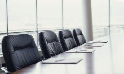 Headhunting queen Hall to abdicate after US takeover deal