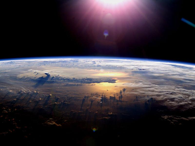 Origin of Life: Quantum Chemistry Solves One of Genetics' Biggest Mysteries Using Amino Acids From Space