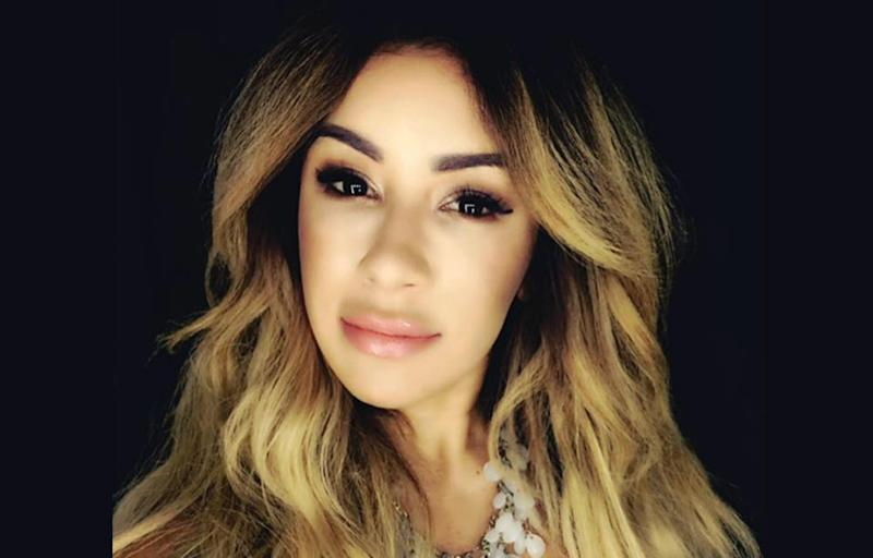 Texas woman Laura Avila (pictured), who died of complications after plastic surgery, was remembered in a touching Facebook post by her sister.