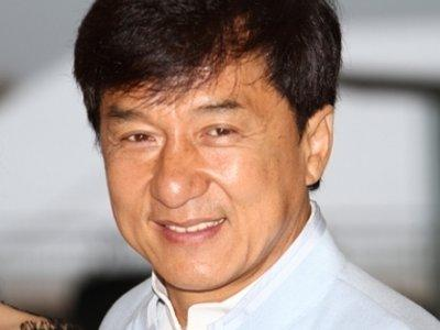 HK unhappy with Jackie Chan in CPPCC