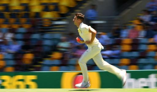 Australia's Patterson earns late call-up for Sri Lanka tests