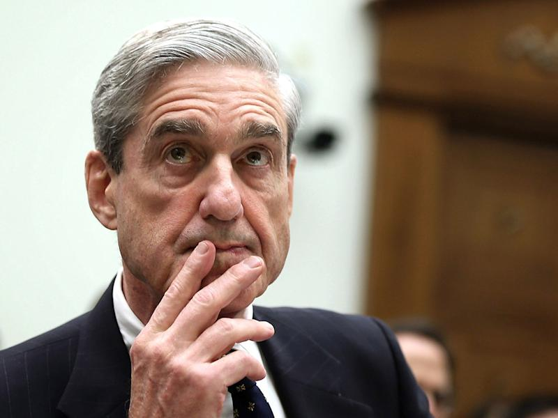 Appeals Court Rules That Mueller Was 'Properly Appointed'