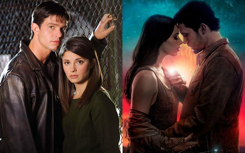 'Roswell' Brings Back Romance, Conspiracies (and Aliens) 20 Years Later