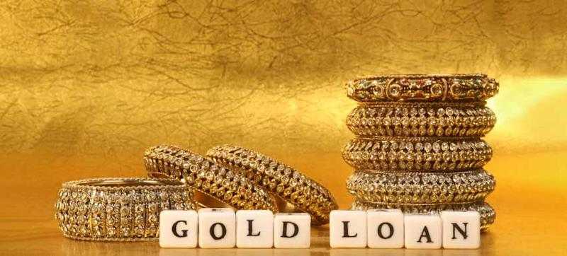 All you need to know about gold loans