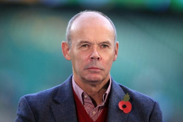 Sir Clive Woodward is incensed by the Barbarians players' conduct