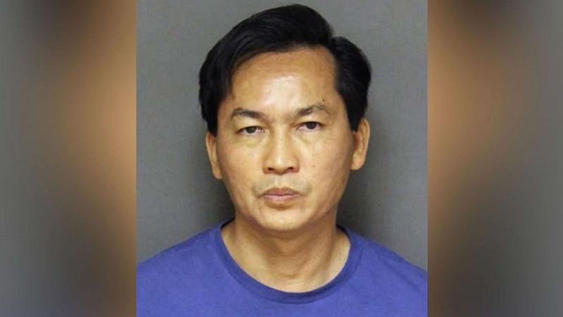 Co-worker arrested in fatal stabbing at Cal State Fullerton campus