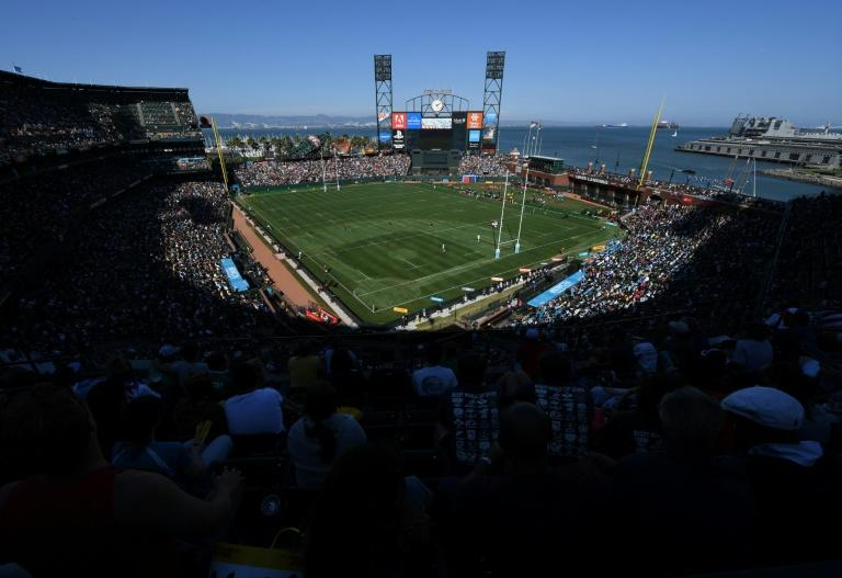 US group to study possible bid for Rugby World Cup