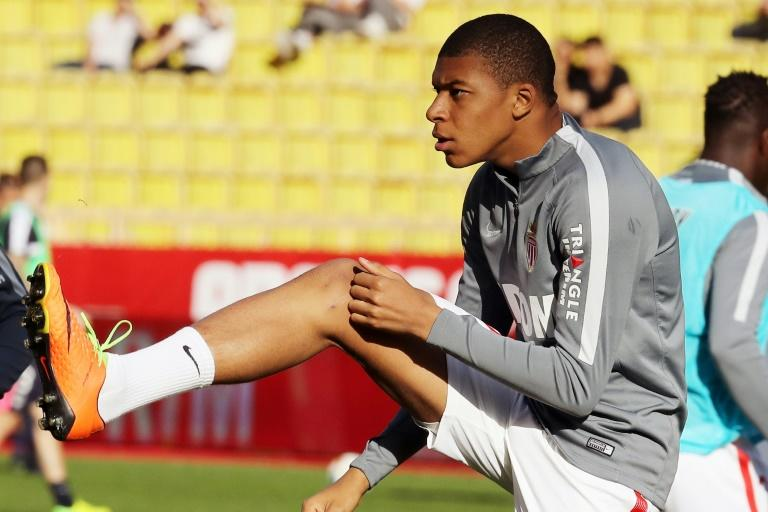 Italian sports daily Gazzetta dello Sport recently ranked Monaco's Kylian Mbappe fifth in a list of Europe's 30 most promising football talents