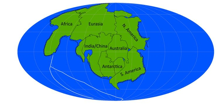 Scientists have predicted four supercontinent scenarios – but which is the most likely?