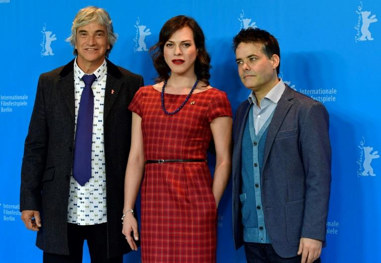 Winners at the 2017 Berlin Film Festival