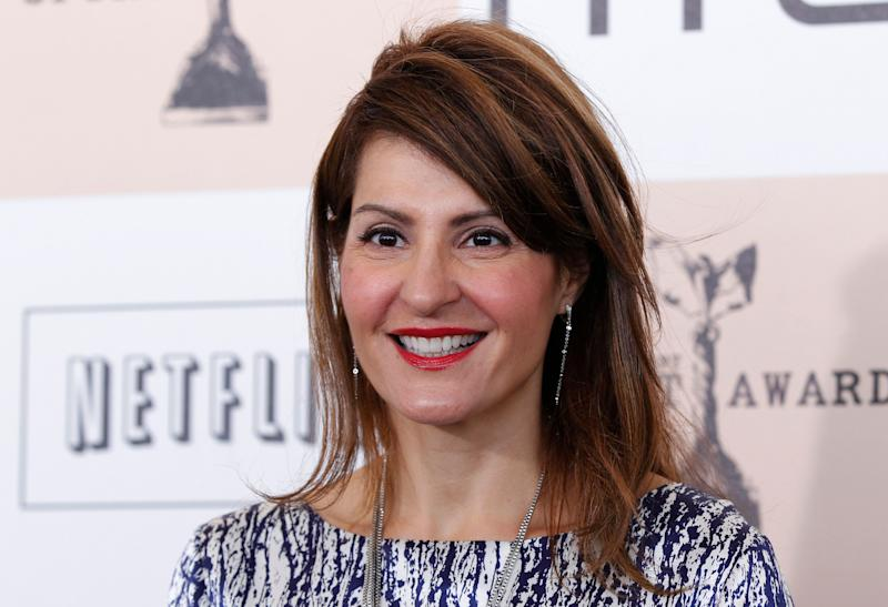 Nia Vardalos has an 11-year-old daughter.