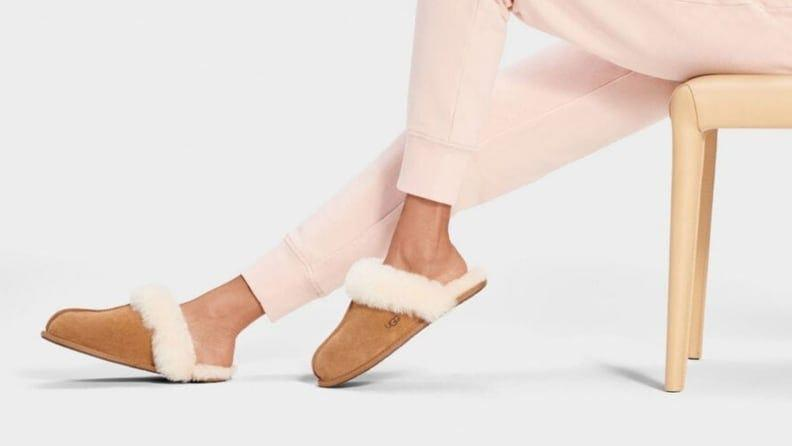 Best gifts for grandma: Slippers