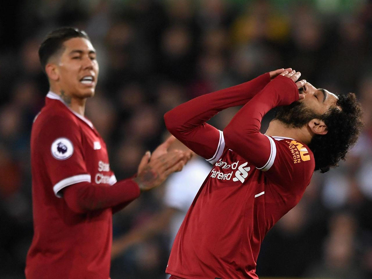Why Liverpool's defeat at Swansea was anything but 'typical Liverpool'