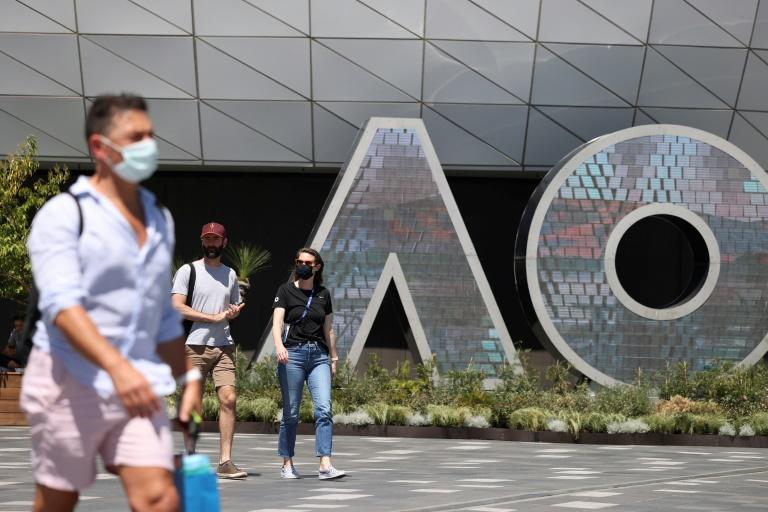 With the new outbreak, which centred on a hotel near Melbourne airport, appearing to be contained, fans jumped at the chance to return