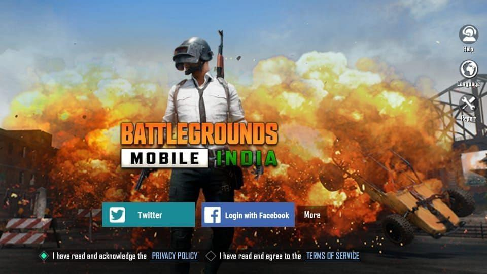 """<div class=""""paragraphs""""><p>After logging in with your previous PUBG Mobile credentials, you are greeted with the same home screen and background music as PUBG Mobile.</p></div>"""