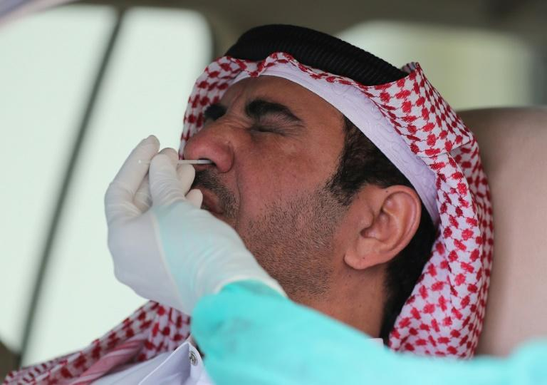 Record infections, few deaths: how Qatar has tackled COVID