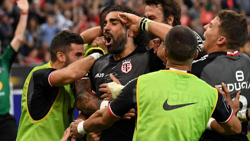 Top 14: Toulouse beat Clermont for record-extending 20th French title