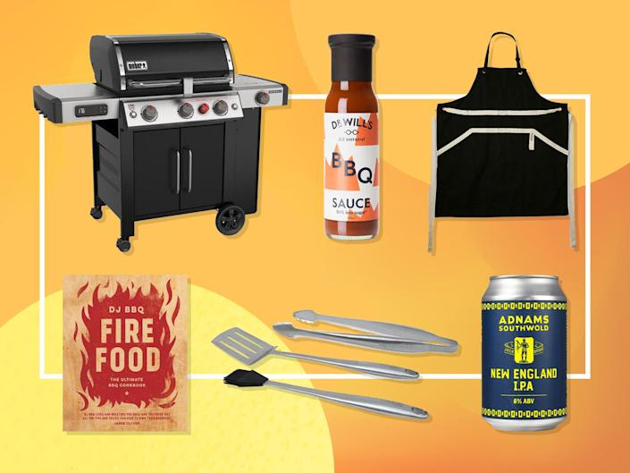 National BBQ Week is celebrating its 25th anniversary (iStock/The Independent)