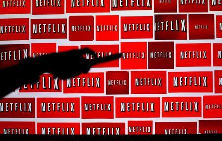 Netflix in Talks to License Shows in China to Baidu's IQiyi