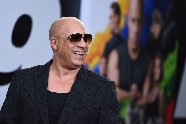 """Los Angeles Premiere of """"F9: Fast & Furious 9"""""""