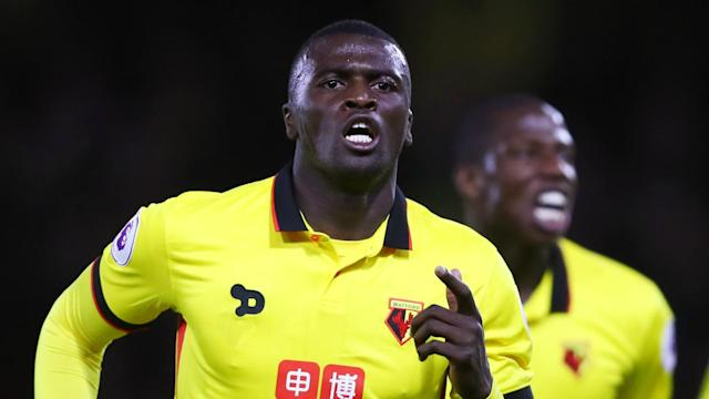 There are many factors involved in turning M'Baye Niang's loan into a permanent Watford deal, says coach Walter Mazzarri.