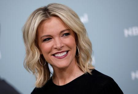US journalist Megyn Kelly loses talk show after blackface remark