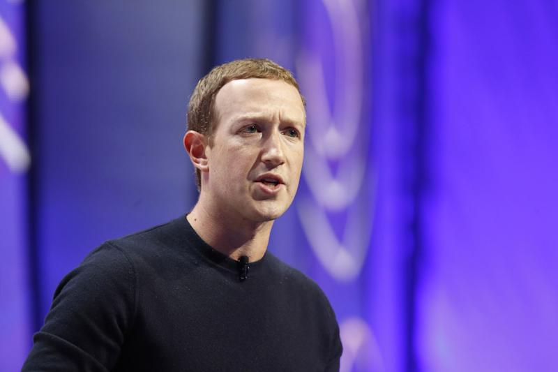 Documents Show Facebook Bought Instagram to Quash Competitor