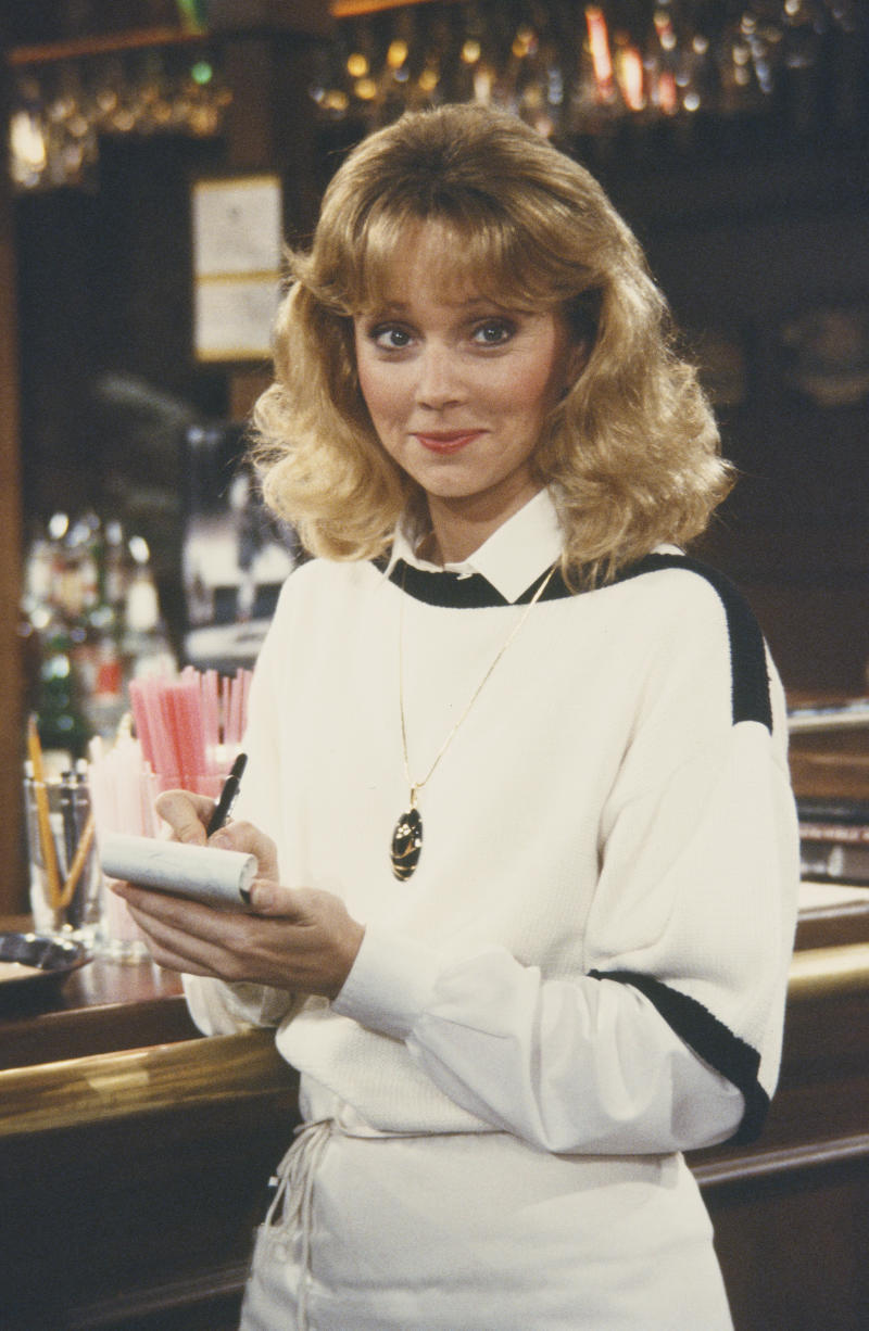 Shelley Long Nude Photos 21