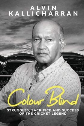 Alvin Kallicharran's book is for the avid West Indies fan