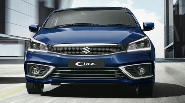 Currently, Ciaz is available in two engine options -- a 1.5-litre K15 petrol motor and a 1.3-litre DDiS 200 diesel powertrain. Both are smart hybrids. The former is good for 103 bhp of power and 138 Nm of torque, while the latter churns out 89 bhp of power and 200 Nm of torque.