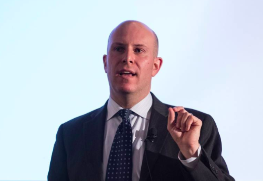 Nathaniel Stinnett served as a political adviser and consultant to campaigns and nonprofits for more than a decade before founding the Environmental Voter Project. (Nathaniel Stinnett)