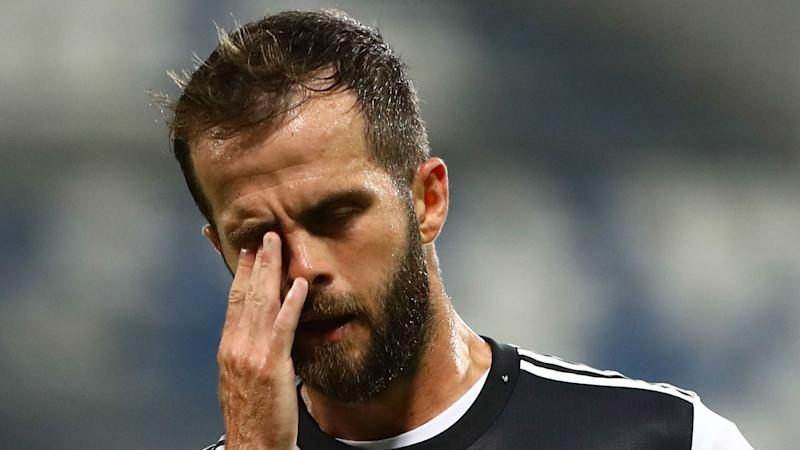 Barcelona confirm new signing Pjanic has tested positive for COVID-19
