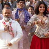 Teetotaler Pankar Kapur's Drunkard Act Leaves Anushka Sharma Awestruck!
