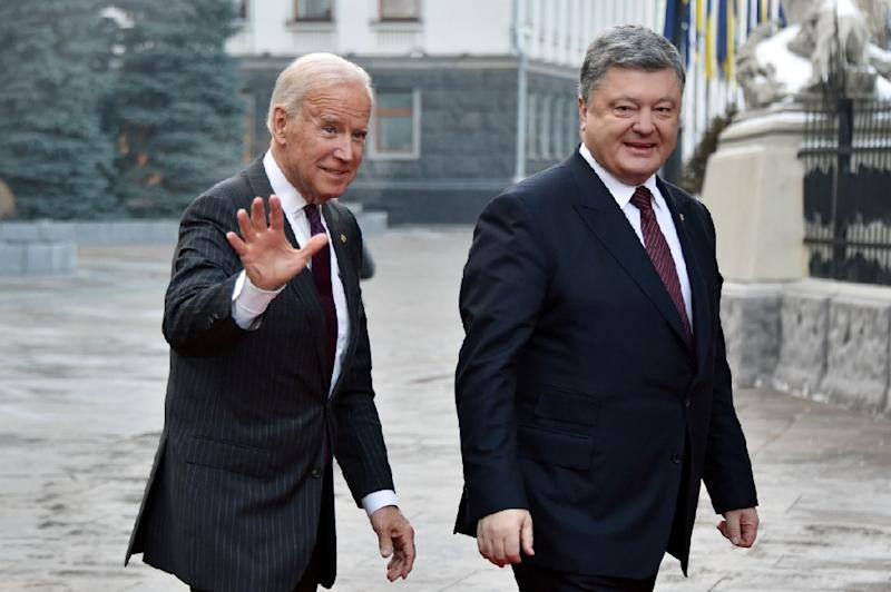 Biden, Power Go Out With Guns Blazing at Russian Federation
