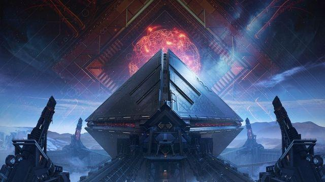 Destiny 2 DLC Warmind launching at the beginning of May