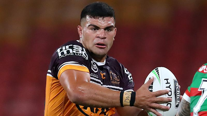 Titans sign Broncos star Fifita on three-year deal