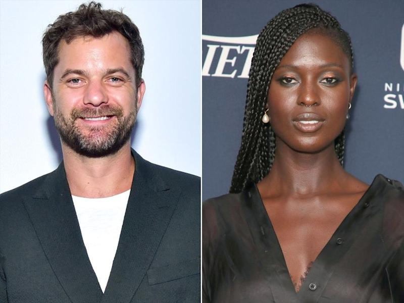 Joshua Jackson & Jodie Turner-Smith Are Expecting a Child!