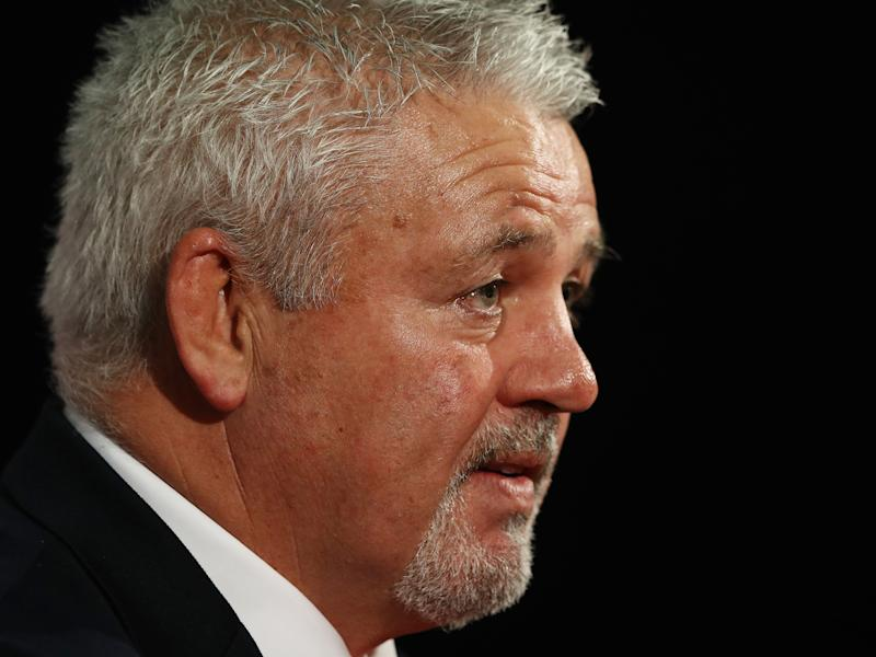 Warren Gatland sees no reason why the Lions cannot repeat their 2013 triumph: Getty