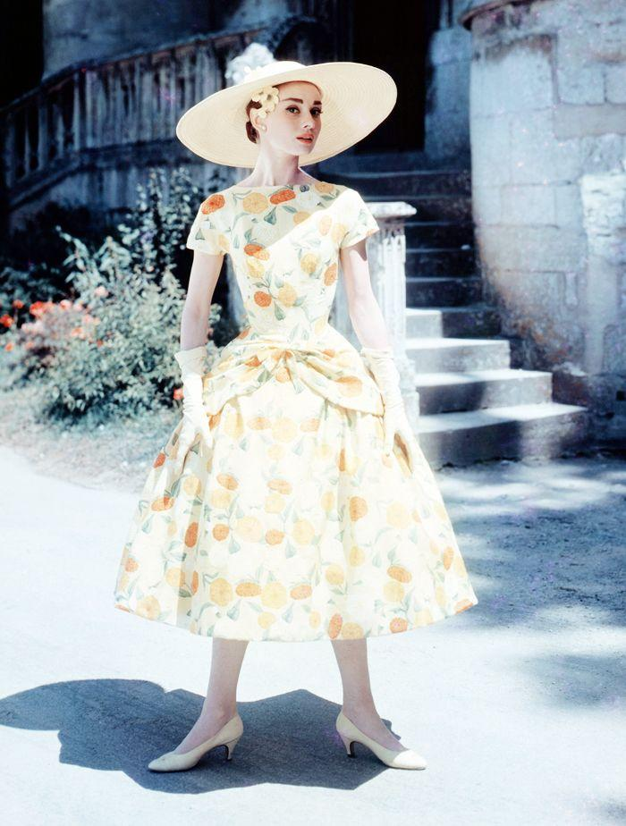 These 50s Fashion Trends Are Way More Relevant Than You Think